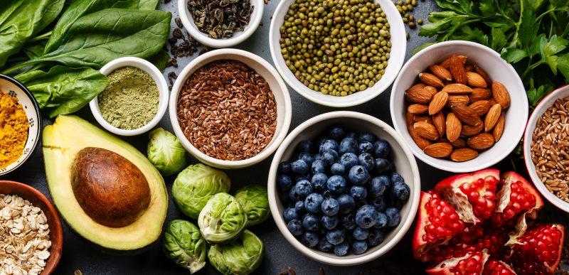 4 superalimente. De ce să le introduci în alimentația ta?