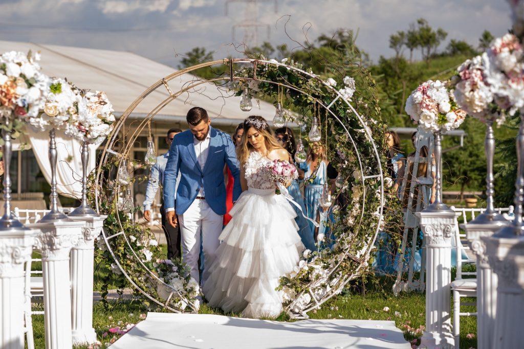 Locații de nuntă Deva