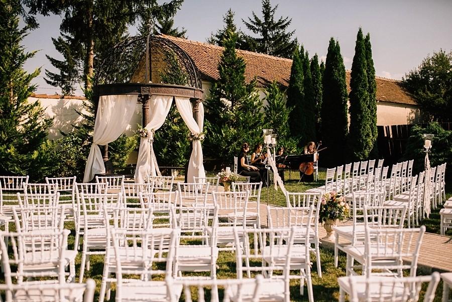 Locații de nuntă Brașov