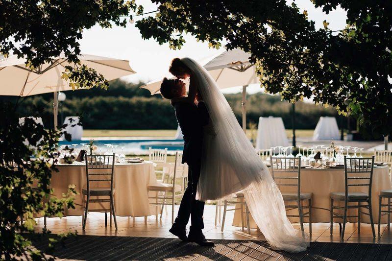 TreeHouse nuntă