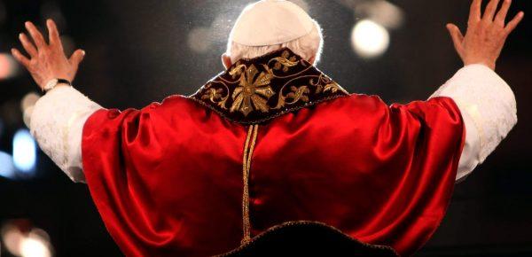 Veste tristă despre Papa