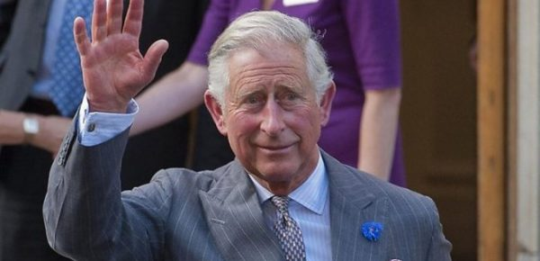 Prinţul Charles are un mesaj  pentru români, legat de pandemie