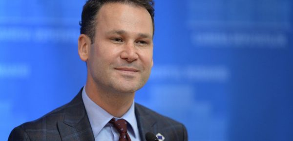 Robert Negoiță, primarul sectorului 3, infectat cu COVID-19
