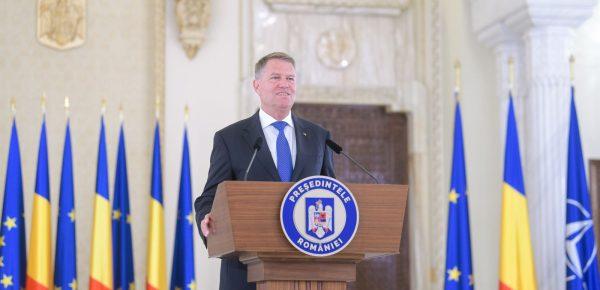 Mesajul Președintelui transmis elevilor la începutul anului școlar.