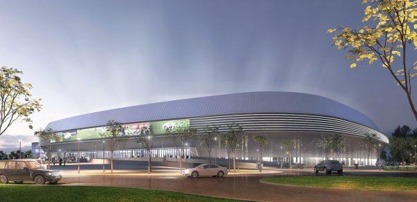 România va avea un stadion de 45 de milioane €