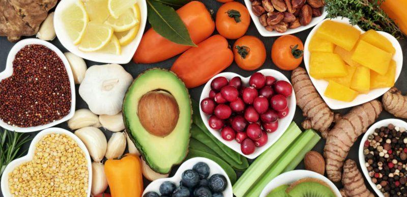 8 Alimente benefice pentru o imunitate puternică