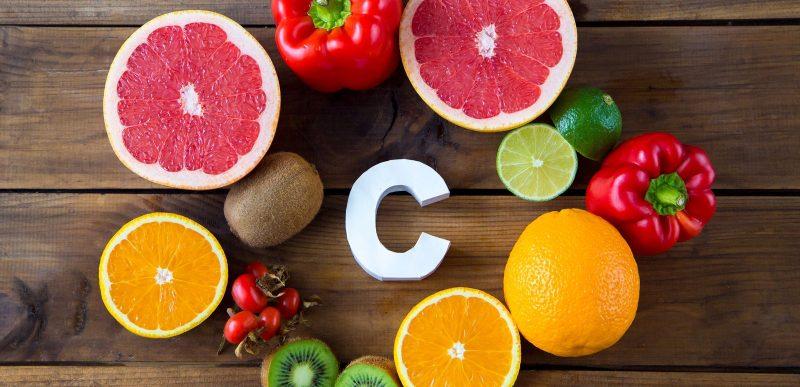 Vitamina C – doză zilnică recomandată, beneficii, mit