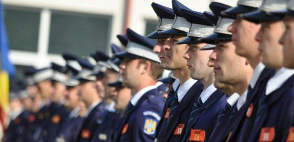 Academia de Poliție nu mai are dreptul să acorde titluri de doctorat