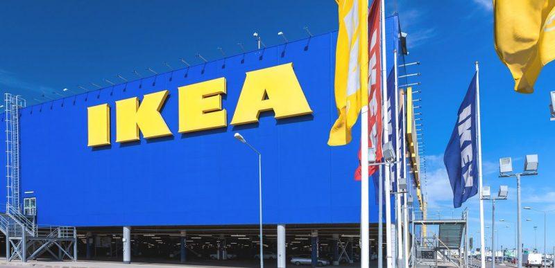 """Ikea lansează programul """"Rabla"""" pentru mobilier"""