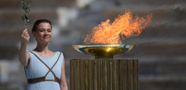 Guvernul nipon anunță că Jocurile Olimpice din vară sunt în pericol