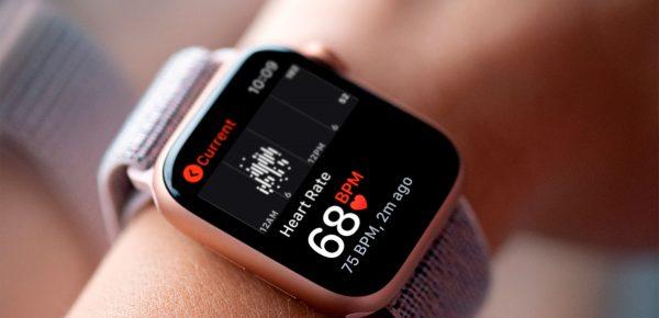 Ceasurile inteligente pot ajuta la detectarea infecției cu COVID-19