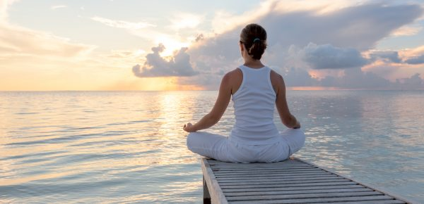 5 metode de relaxare pentru perioadele anxioase