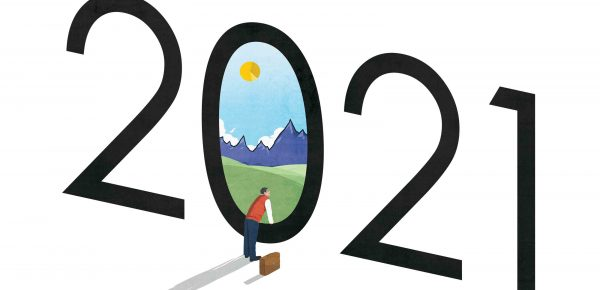 Bine ai venit, 2021! Iată ce așteptăm de la tine
