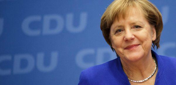 Angela Merkel a anunțat un plan de relaxare în cinci pași a restricțiilor anti COVID