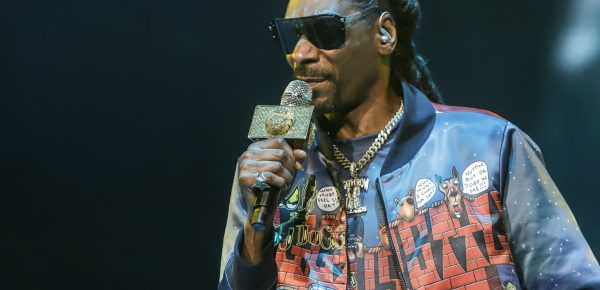 VIDEO Snoop Dogg s-a filmat ascultând o manea