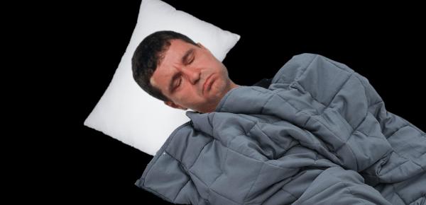 Somn ușor, Nicușor! Măcar ți-e cald și bine