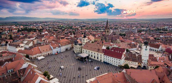 Obiective turistice Sibiu: 7 locuri pe care merită să le vizitezi
