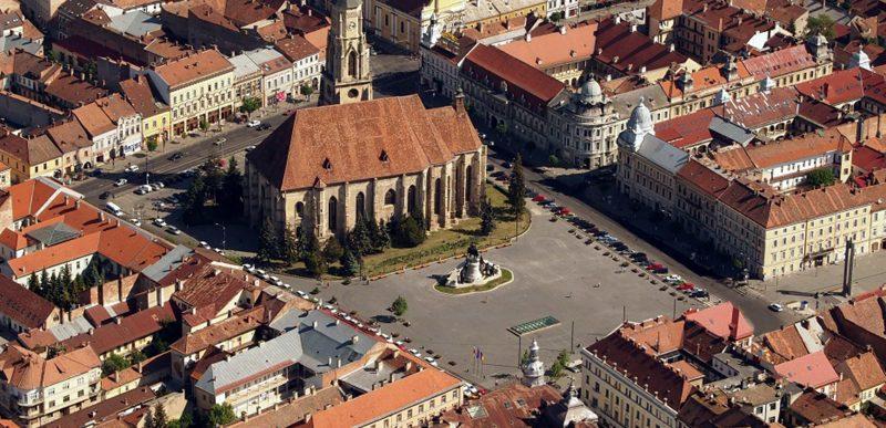 Cluj-Napoca, în topul celor mai sigure orașe din lume