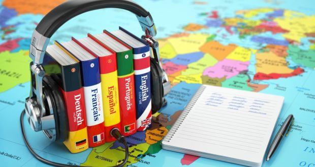 Învață o limbă străină