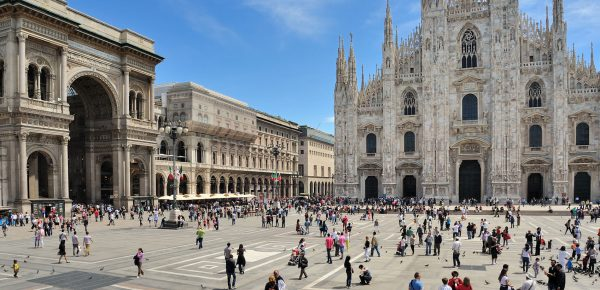 Restricții severe în Italia. Sunt interzise călătoriile în scop turistic
