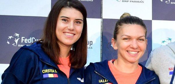 Bravo, fetelor! Simona și Sorana, victorii spectaculoase în Australia