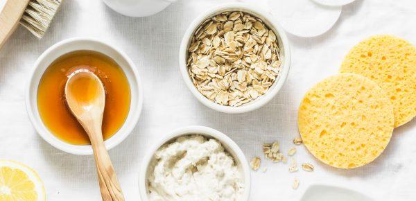 Mască facială din ingrediente naturale: Top 6 variante!