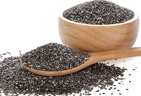 Semințele de chia: Top 9 beneficii pe care le pot aduce sănătății