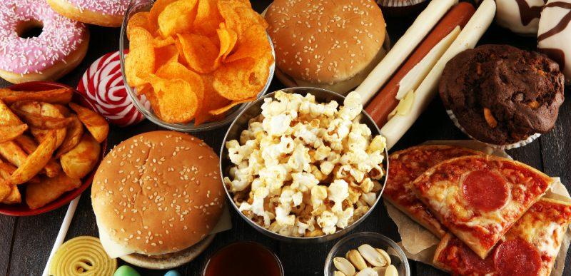 Lista E-urilor periculoase din alimente