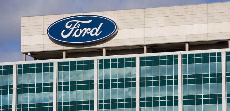 Ford va produce o mașină complet electrică în România