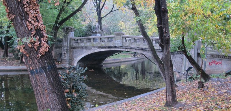 Cele mai frumoase parcuri din București