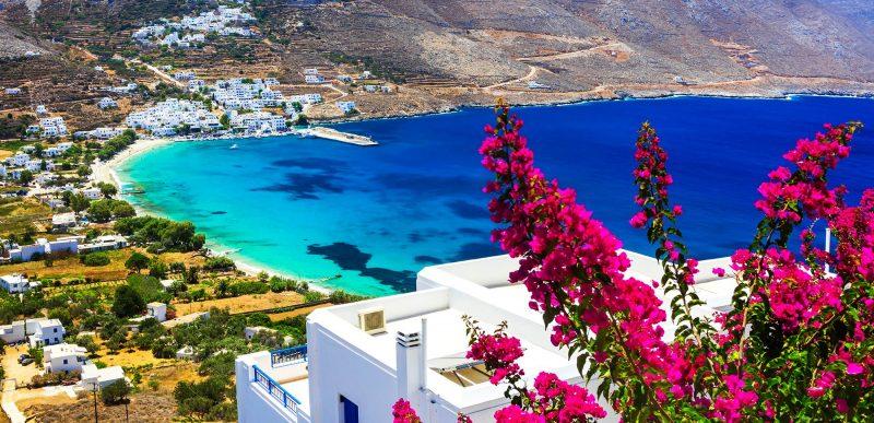 Grecia se pregătește să primească turiști din întreaga lume