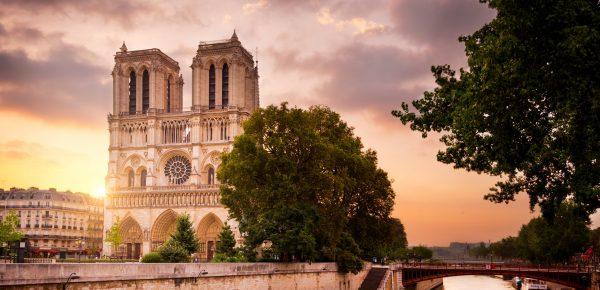 Catedrala Notre-Dame din Paris se redeschide