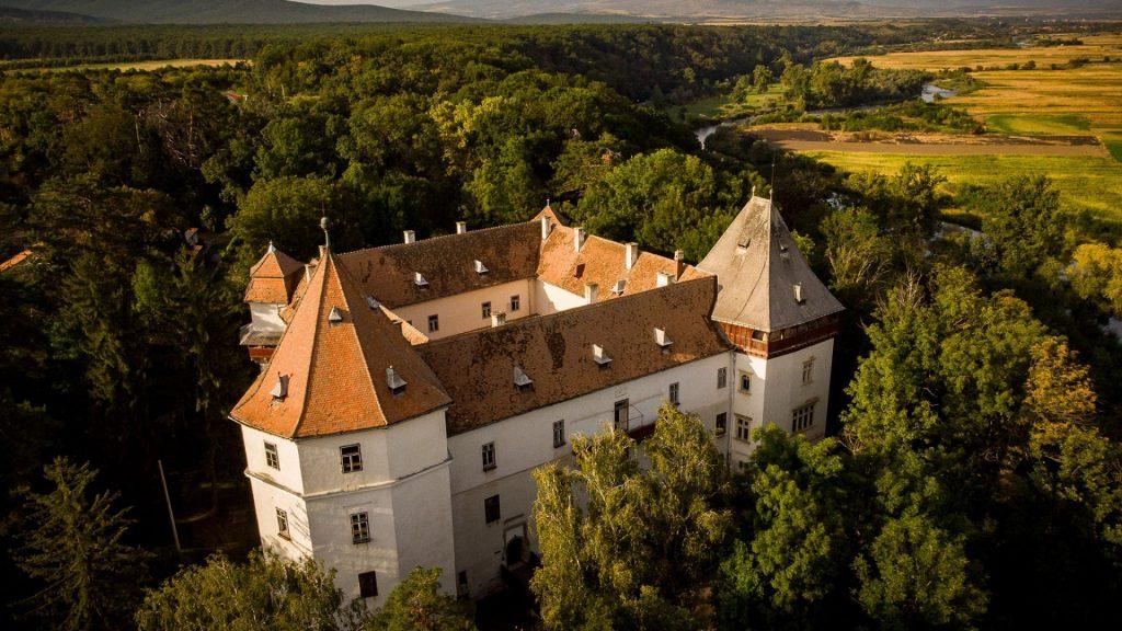 Castele România