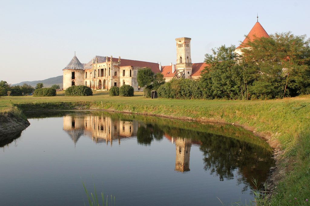 Castelul Banffy Cluj