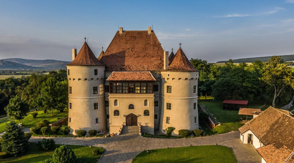 Castelul Bethlen Haller