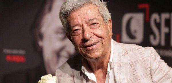 A murit actorul Ion Dichiseanu