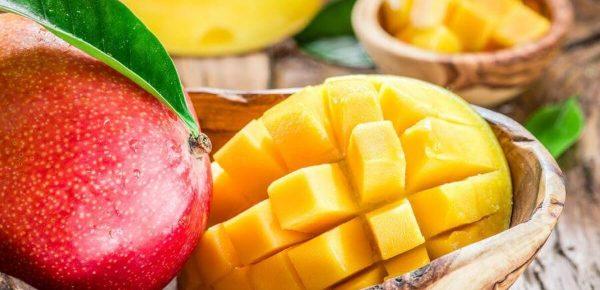 Mango: Top 8 beneficii pe care le poate aduce sănătății