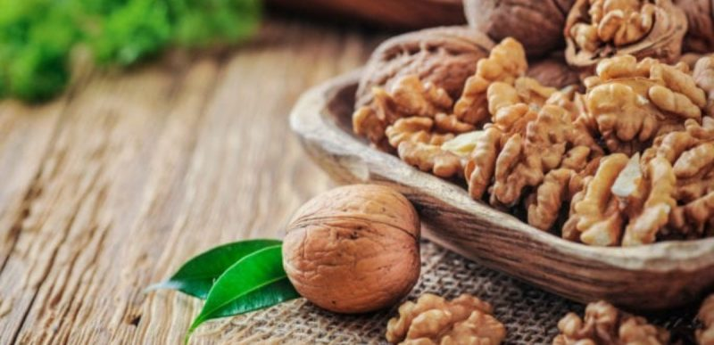 Nucile: Top 12 beneficii pe care le pot aduce sănătății