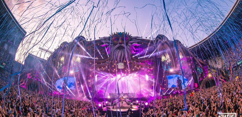 Festivalul Untold va avea loc la Cluj între 9 și 12 septembrie