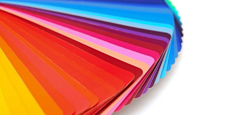 Culoarea ta preferată: Simbolism și ce spune despre tine