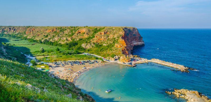 Litoral Bulgaria. Top cele mai frumoase plaje din Bulgaria