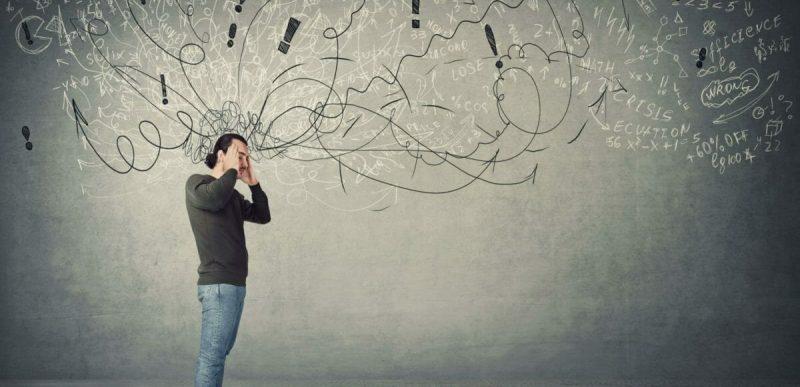 Oboseala mentală: Efecte, semne și cum poate fi evitată