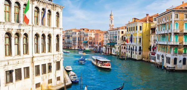 Veneția introduce taxă de acces pentru turiști