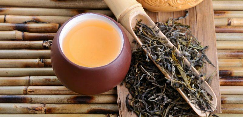 Ceaiul Oolong: 8 beneficii pe care le poate aduce sănătății