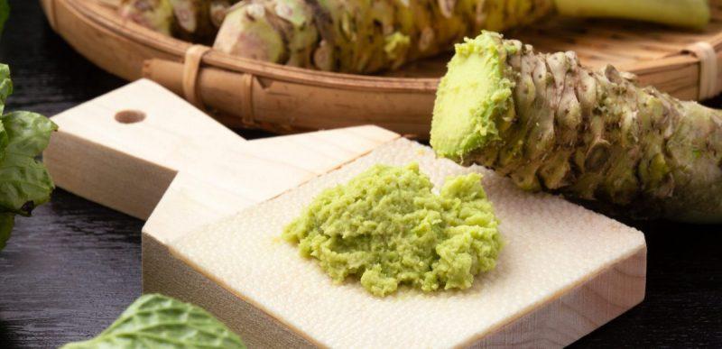 Wasabi: 6 beneficii pe care le poate aduce sănătății