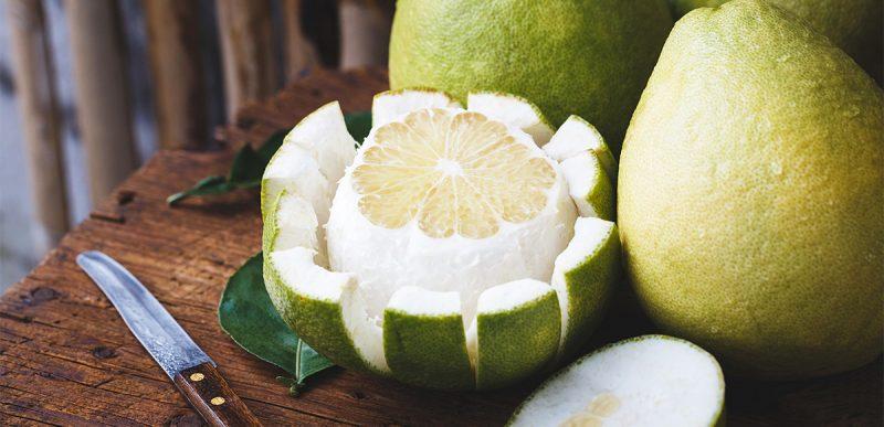 Pomelo: 8 beneficii pe care le poate aduce sănătății